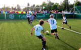 DFB 1000 Mini Pitches project